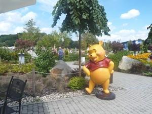 ..a medvídek Pú