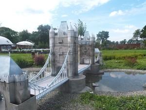 Ještě jednou most Tower Londýn Anglie