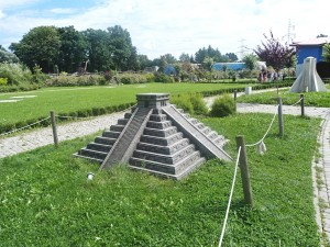Pyramida Kukulkana Chichen Itza