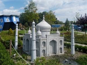 Tádž Mahal Indie