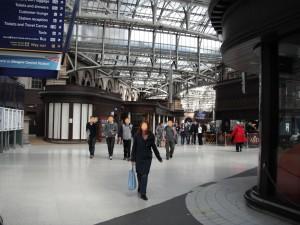 nádraží