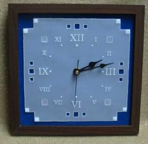 pergamano hodiny