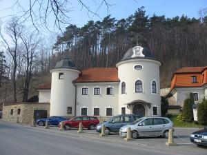 Hotel Nový Jičín