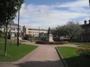 Socha v Paisley