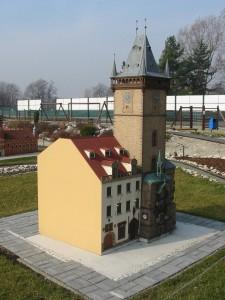 Radnice na Starém náměstí