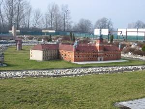 Varšavský královský palác